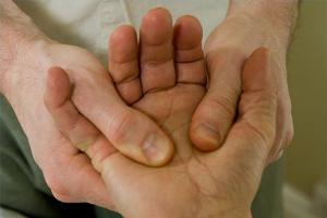 Εργαστήρι: Σημεία δακτυλοπίεσης