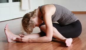 Yin yoga & Yin Yang flow