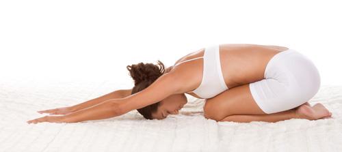 Τι είναι η Yin Yoga