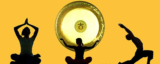 Τι είναι η Gong Yoga και τα Gongs