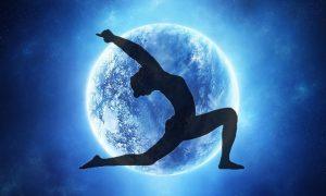 Chandra Flow Yoga