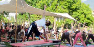 Yoga House Teachers Training