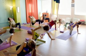 Yoga House Workshops