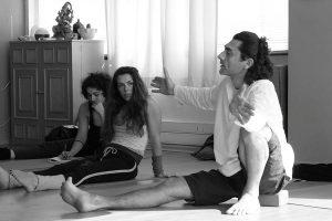 Εκπαίδευση Δασκάλων Yoga 300 ωρών - RYS-300 Θεωρητική Εμβάθυνση