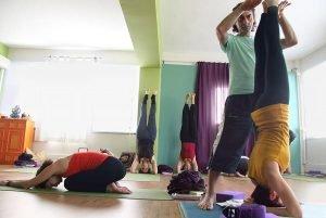 Εκπαίδευση Δασκάλων Yoga 300 ωρών - RYS-300 Πρακτική Εμβάθυνση
