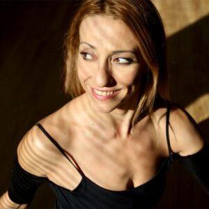 Κατερίνα Σπυροπούλου, Δασκάλα Yoga