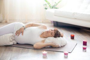 Περιγεννητική Yoga - Yoga House