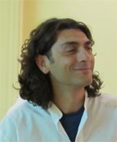 Χρήστος Χαρικιόπουλος
