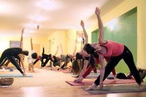 Ευγενική & Θεραπευτική Yoga