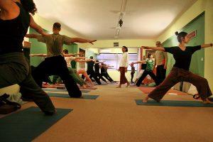 Εκπαίδευση Δασκάλων Yoga 300 ωρών - RYS-300