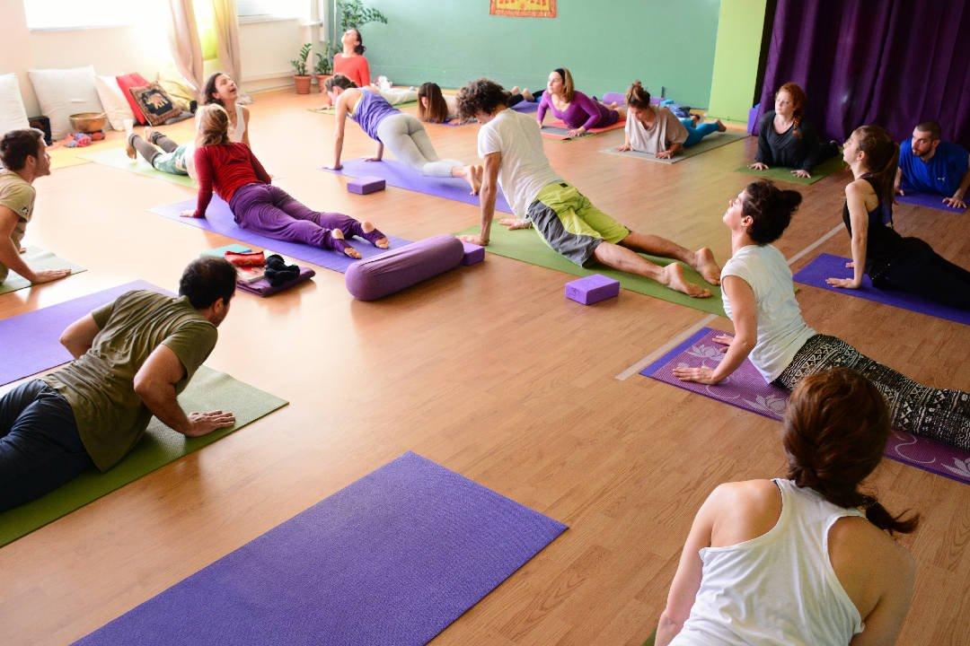 Theme Yoga / Workshop *