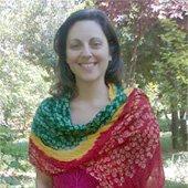 Γαία Λάσκου, Δασκάλα Hatha & Perinatal yoga