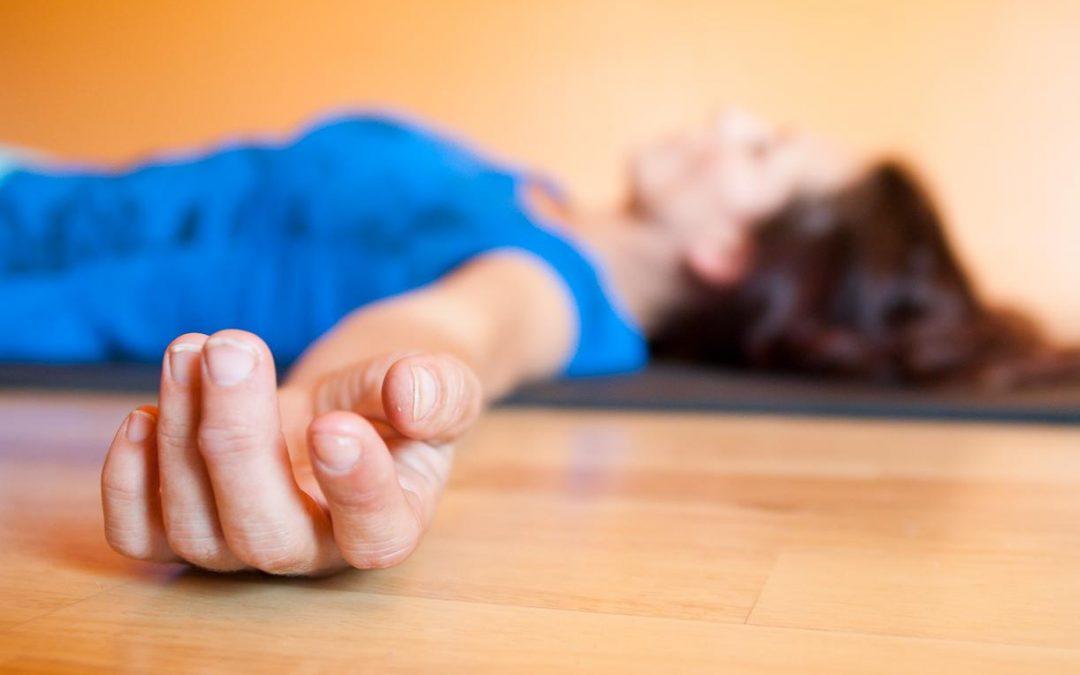 Η Ψυχολογία της Yoga – Yoga Nidra