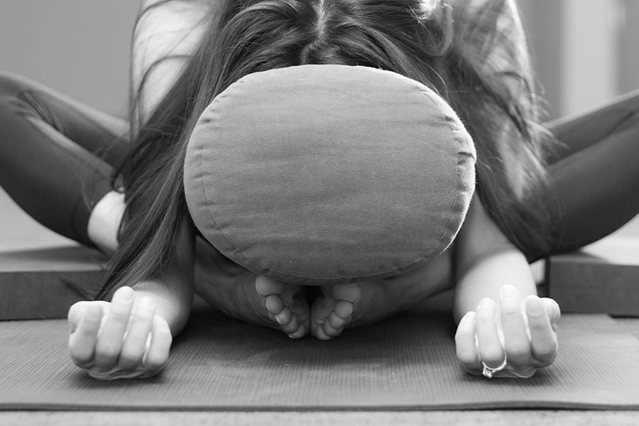 Restorative/Gentle Yoga