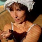 Valerie Saier Δασκάλα Yoga