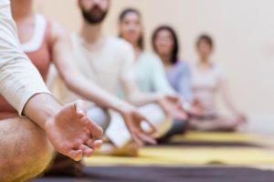 Creative Flow Yoga - Yoga House
