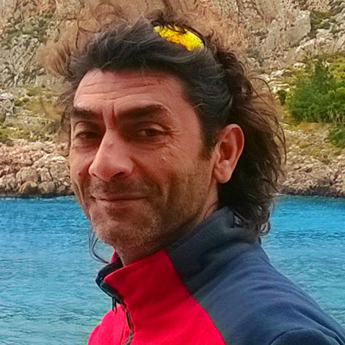 Χρηστος Χαρικιοπουλος