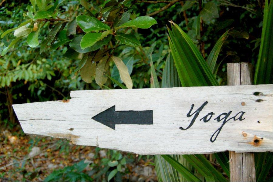 Τελικά γιατί να διαλέξω yoga;