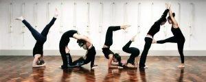 Τι είναι τελικά η yoga;