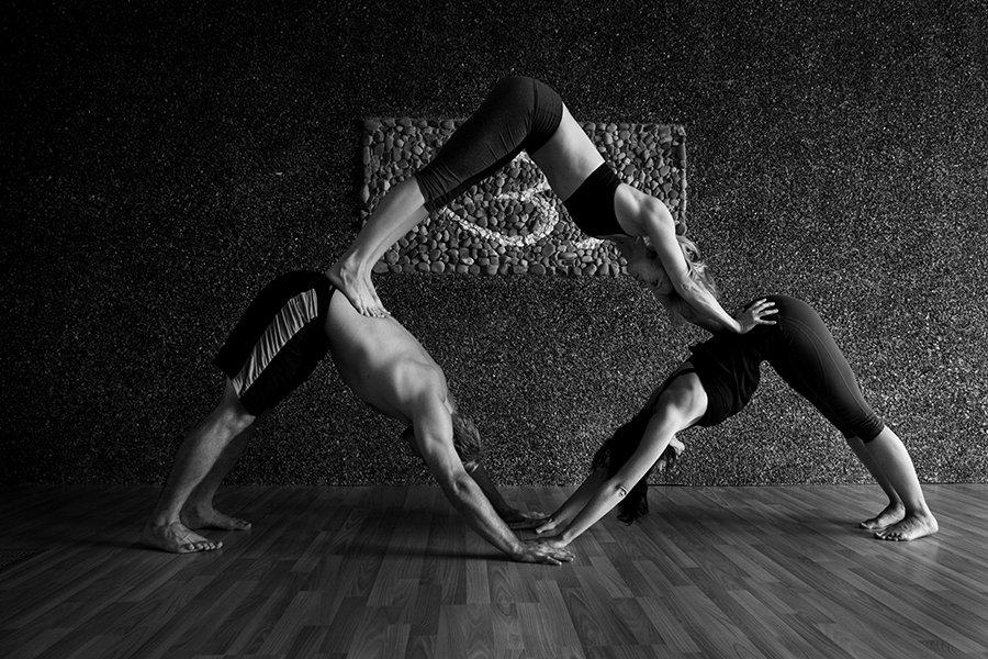 Yoga και Σώμα