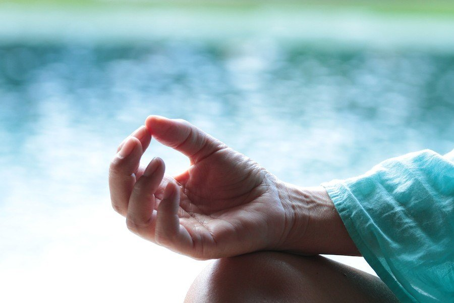 Yoga δια Τροφής