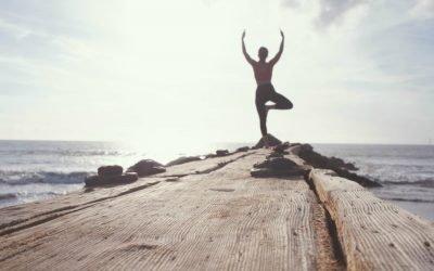 5 συμβουλές yoga για δροσιά το καλοκαίρι.