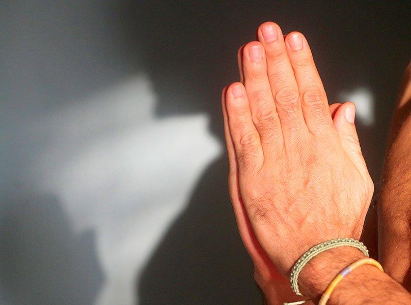 Dhyana Yoga & Meditation