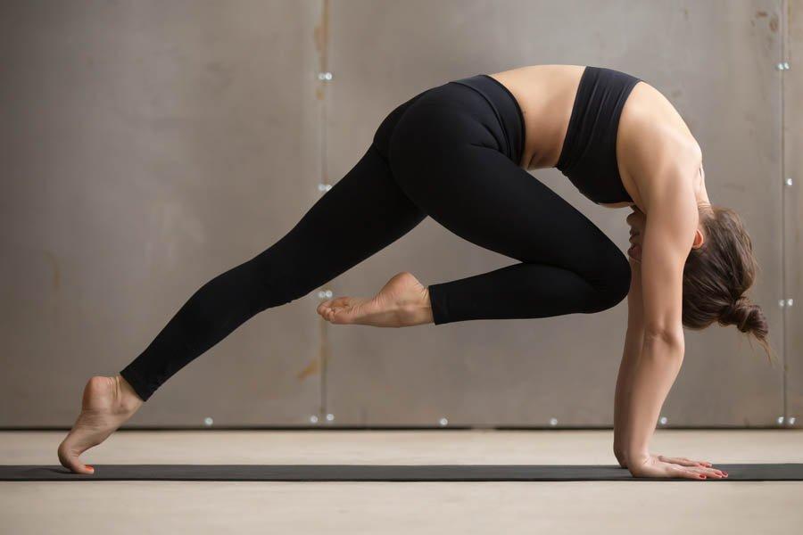 Physio Yoga Online