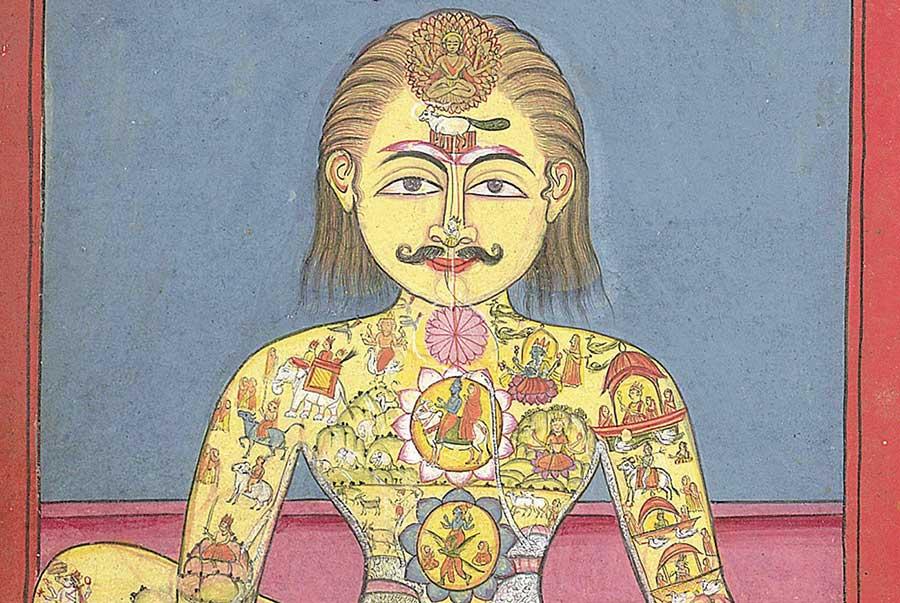 108 – Prana Anatomy