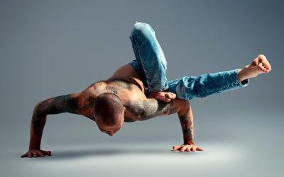 """Μήπως τελικά η Yoga """"φουσκώνει"""" το Εγώ μας;"""