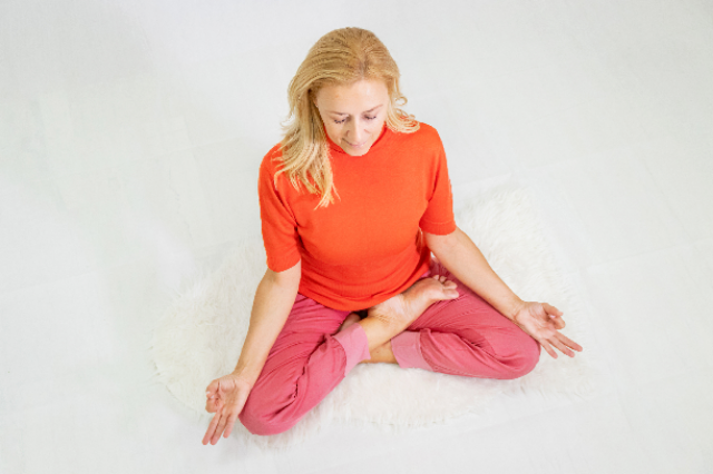 Meditation Β' έτος