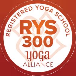 RYS 300 Εκπαίδευση Δασκάλων Yoga