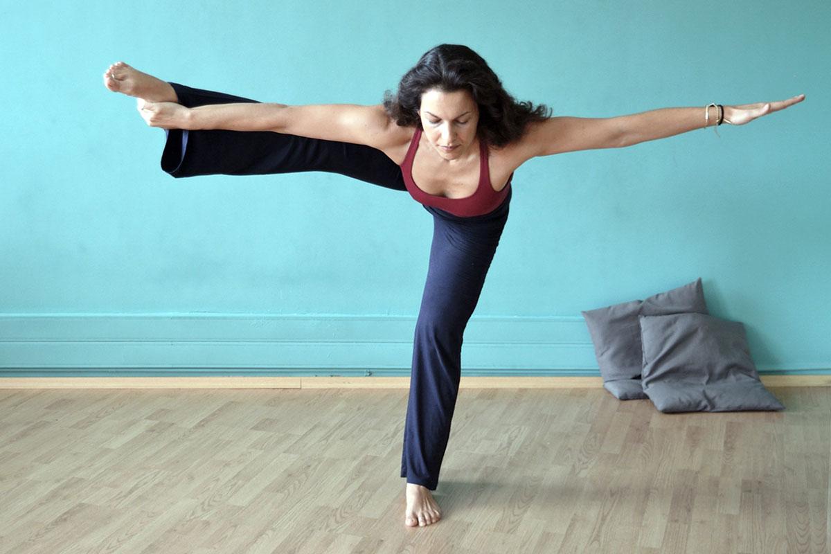 Μαθήματα Yoga, Σεμινάρια & Online & Live Εκπαίδευση Δασκάλων Yoga
