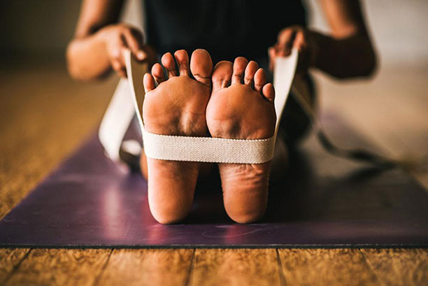 Συνδρομές για Online Μαθήματα Yoga & Pilates στο σπίτι