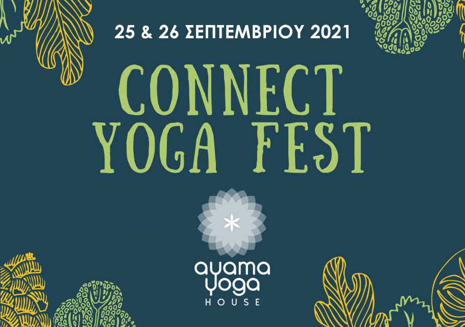 CONNECT YOGA FEST