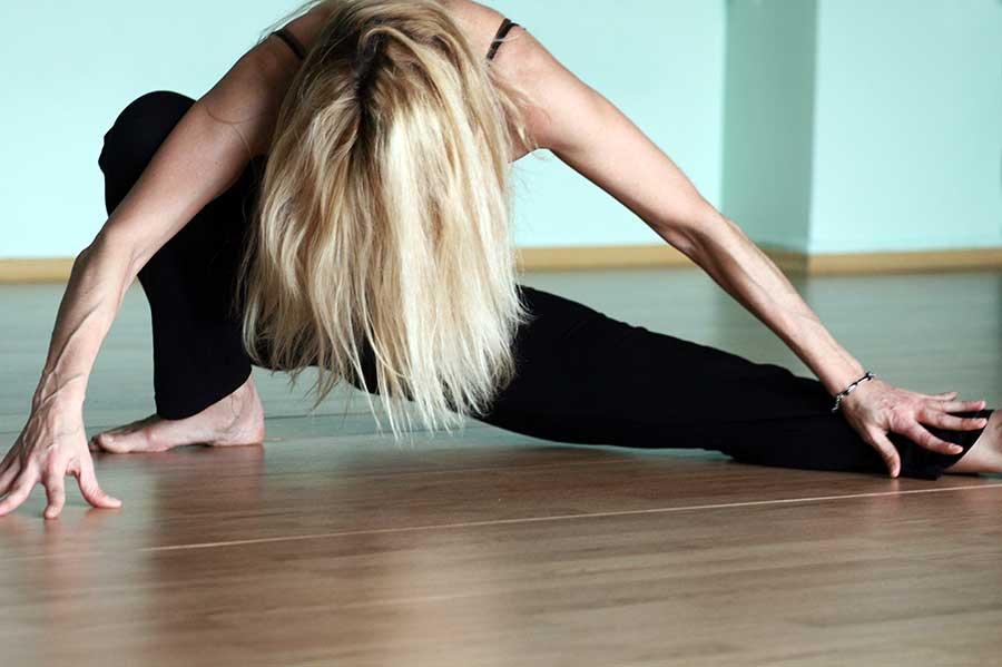 Ayama Yoga Fest - Κατερίνα Σπυροπούλου